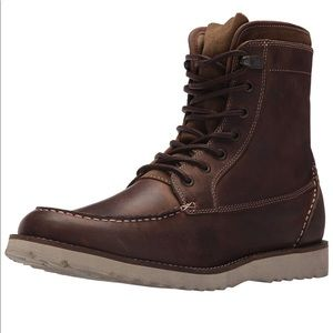 Lucky Brand Munford Boots